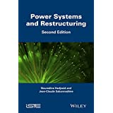Power Systems and Restructuring (Iste)
