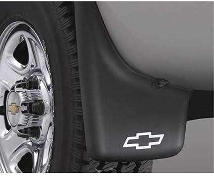 General Motors Genuine GM 12495822 Splash Guard Package