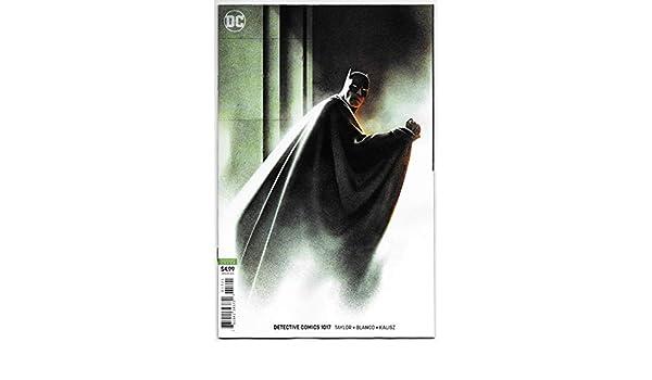 Detective Comics #1017 Variant DC NM Comics Book
