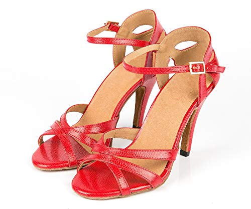 Salon L280 de MinitooUK Femme Minitoo Danse Red xPqfIz