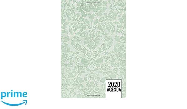 Agenda 2020: Gennaio A Dicembre 2020 / 1 Settimana In 1 ...