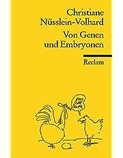 Von Genen und Embryonen: 18262