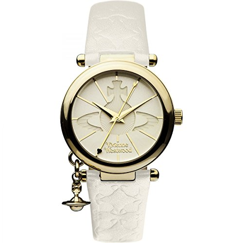 Vivienne Westwood - Time Machine Watch - Model - VV006WHWH