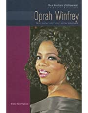 Oprah Winfrey (Black Americans of Achievement - Legacy Edition)
