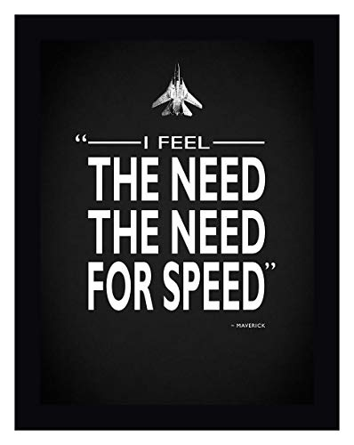(Top Gun The Need for Speed by Mark Rogan - 12