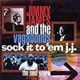 Anthology by Jimmy James & Vagabonds (2003-06-17)