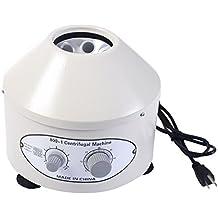Tangkula 800-1 110v Electric Centrifuge Machine 4000rpm Lab Medical Practice