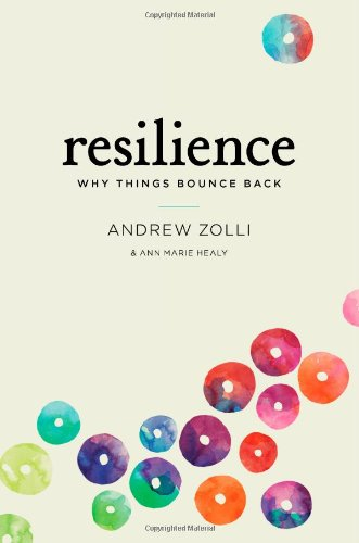 Cover of Resilience: Why Things Bounce Back