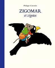 Zigomar et Zigotos par Philippe Corentin