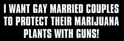 Pro gay marriage bumper stickers, Sexy nylon girls