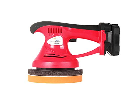 NOBEL Polisher Polishing Machine for Home and Car by NOBEL (Image #1)
