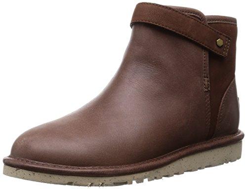 UGG Australia Womens Rella Boot Chocolate Size 8 (B00LLQFRNC