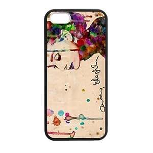 Audrey Hepburn Vintage Case for iPhone 5 5s case
