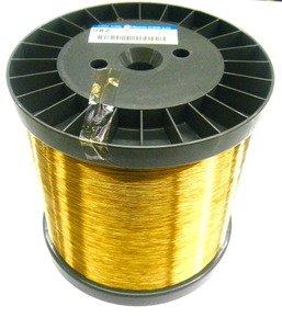 Hitachi HBZ-K Spooled EDM Brass Wire 0.25 mm (.010
