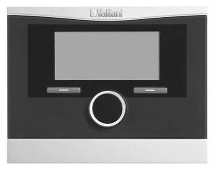 Vaillant Calefacción Con Tecnología calorMATIC 370