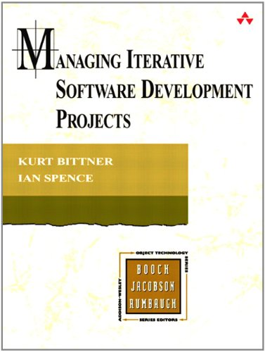 Download Managing Iterative Software Development Projects Pdf