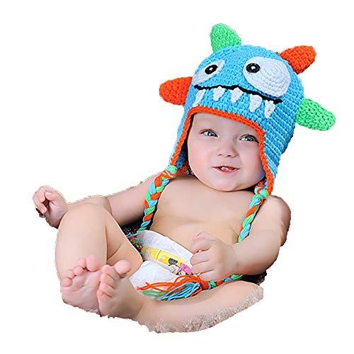 crochet shark - 7