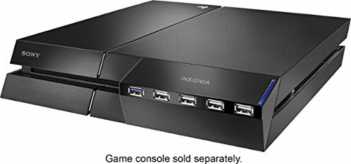 5-Port-USB-Hub-For-PlayStation-4