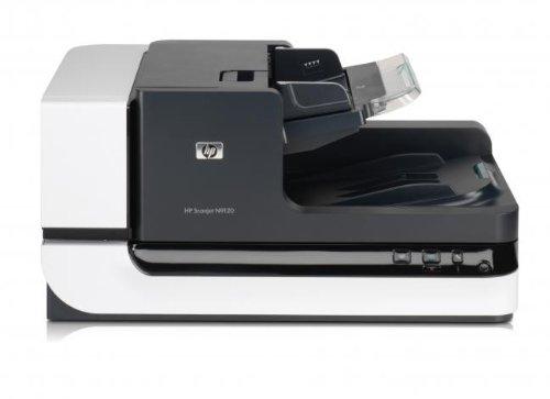 HP Scanjet 5590 Dokumenten-Flachbettscanner (2.400 x 2.400 dpi, Duplex, USB, 500 S. empfohlene Tagesleistung) L1910A Hp Inc. L1910A#B19