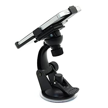 Soporte para coche para smartphone Anpower soporte de ventosa y ...