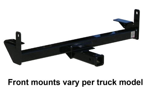 Access Cover 40143 SnowSport HD Utility Plow Mount by Access Covers