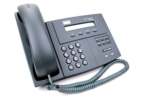 Cisco IP Phone 7910G - IP phone (CP-7910G-CH1) (Cisco Cp Phone Ip 7910g)