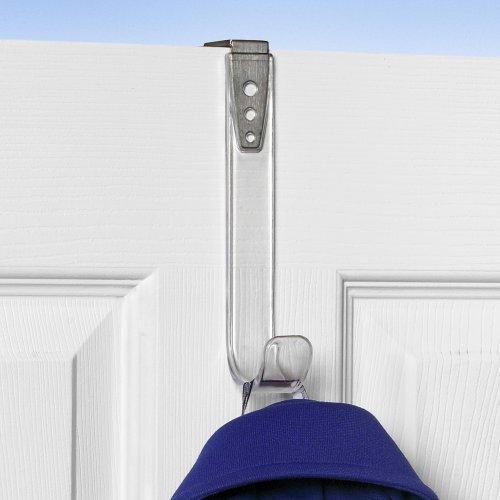Adjustable Over The Door Hook by Spectrum Diversified