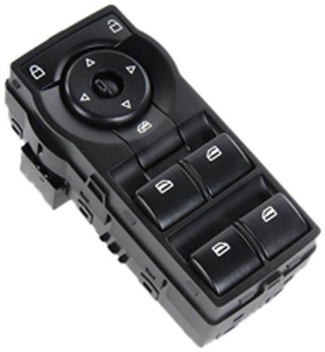 ACDelco 92247215 GM Original Equipment Black Door Window Switch