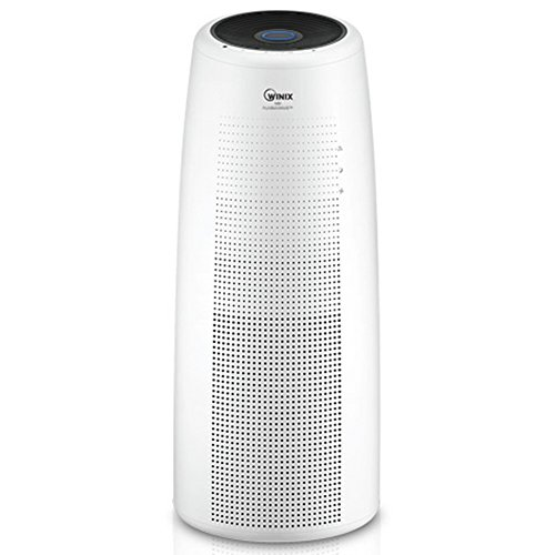Winix Air Purifier Tower AEN331-W0 White 220V 60Hz 40W EMS