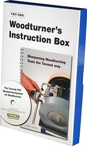 tormek-tnt-300-woodturners-instruction-box