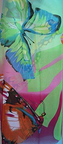 Raivar - Camisola - para mujer Multicolor