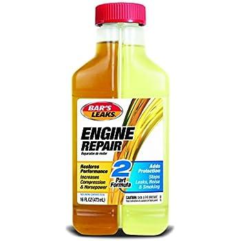 Amazon Bars Leaks 1000 Engine Repair 16 Oz Automotive