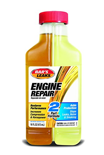 Bar's Leaks 1000-4PK Engine Repair – 16 oz., (Pack of 4)