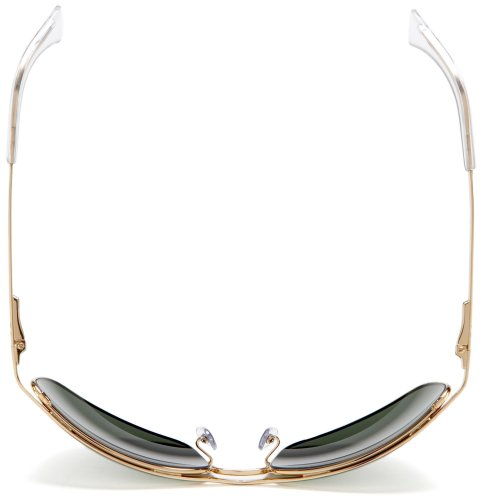 RB Or 3119 OLYMPIAN Gold Ban Sonnenbrille Ray tq86wxznv