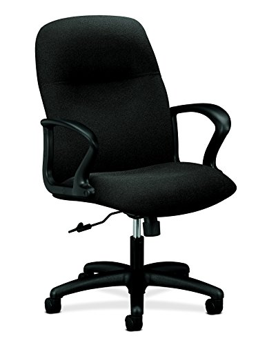 HON 2072CU10T Gamut Series Managerial Mid-Back Swivel/Til...
