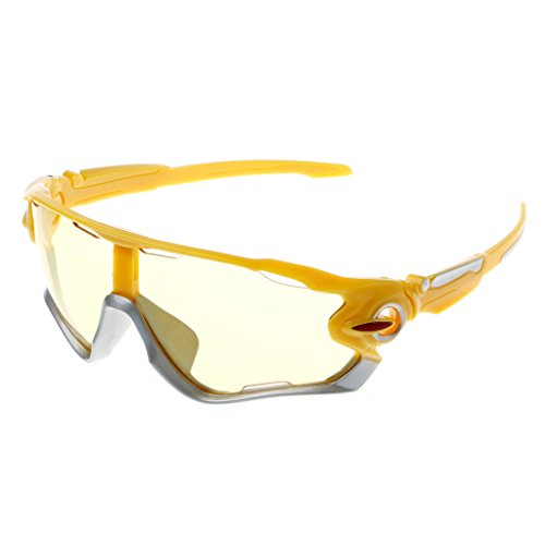 GaoCold Cycling Glasses Explosion-proof Sun Glasses Goggles Bicycle Mountain Bikes Sport Eyewear Night - Mountain Smith Bike Sunglasses