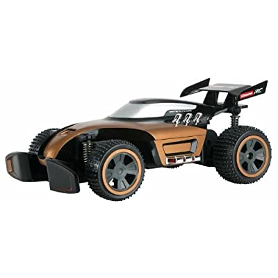 Carrera Buggy Rising Phoenix Remote Control Race Car: Toys & Games