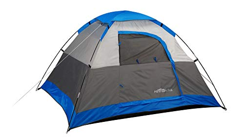 (GigaTent Paramount Boy Scouts Camping Dome Tent 7 x 6)