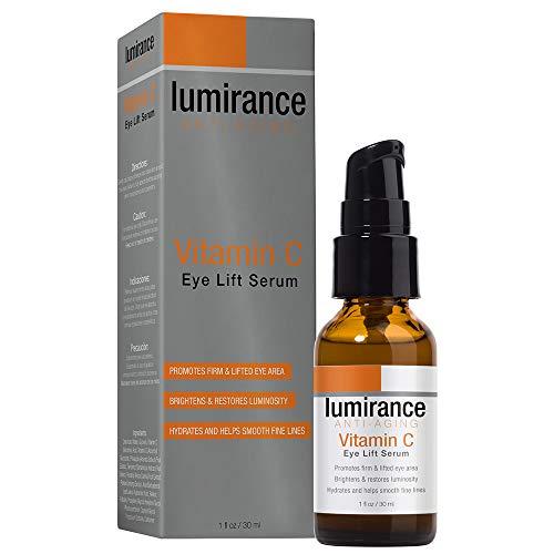 - Lumirance Vitamin C Eye Lift Serum, 1 fl Oz/ 30 ml