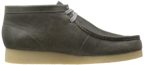 Clarks Stinson Salut Wallabee Boot Chukka Wallabee Boot