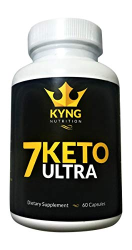 Cheap Keto Diet Pills 7 Keto Ultra Advanced Supports Energy KYNG NUTRITION Ketone Advanced Formula – Supports Healthy Focus/Energy – Nootropic Supplement – Raspberry Ketones – Support Focus 30 Day Supply