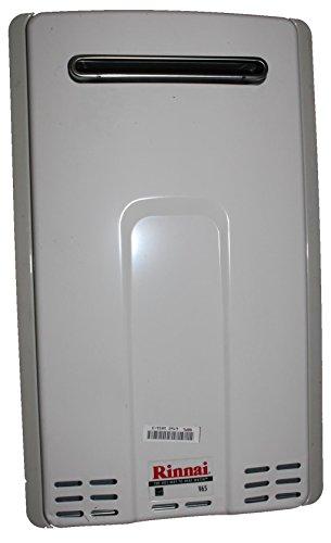 Rinnai V65EN Outdoor Tankless Natural product image