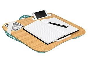 Amazon Com Lapgear Xl Designer Lap Desk 45512 Trellis