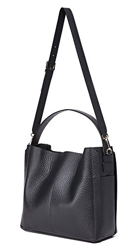 Furla Hobo Onyx Medium Capriccio Bag Women's rqxHStFw6r
