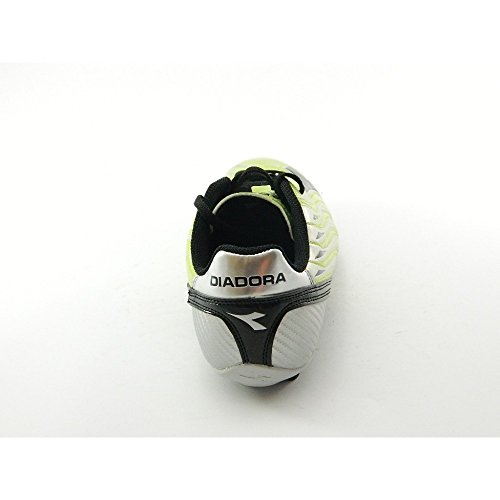 44 Diadora Rm Scarpe 5 Grigio Solano Calcio Da C3440 Verde wnZCqp