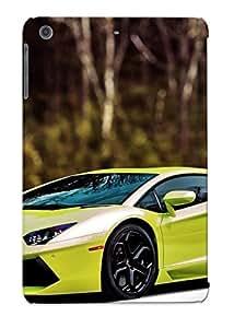 New Shockproof Protection Case Cover For Ipad Mini/mini 2/ Lamborghini Aventador Case Cover