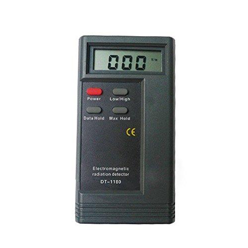 measure radiation - 9