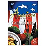 America's Home Cooking - Casseroles 9780976993612