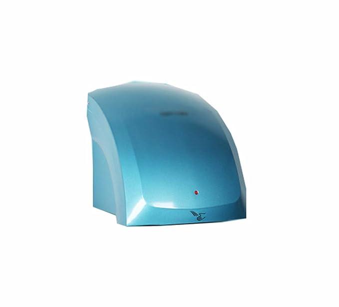 AA-SS Secador de Manos automático Hotel Hotel baño frío y Caliente secador de Manos secador de Manos secador de Manos secador de Manos: Amazon.es: Hogar
