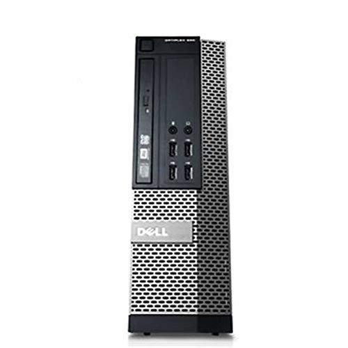 Dell OptiPlex 9020 – Core i7 4790 3.6 GHz – 8 GB – 500 GB (Renewed)